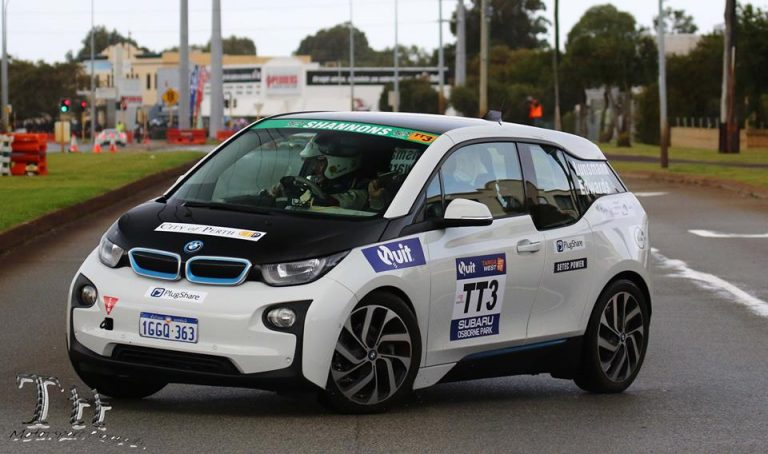 WA leads the world in embracing electric vehicles