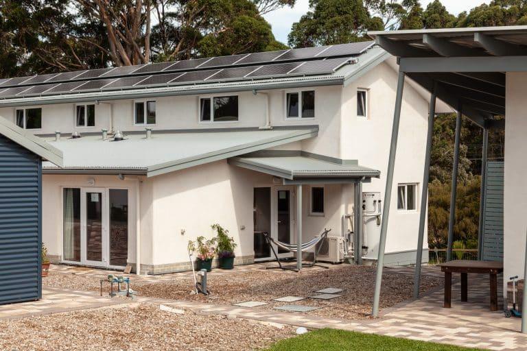 DECO Sustainable Estate - Denmark
