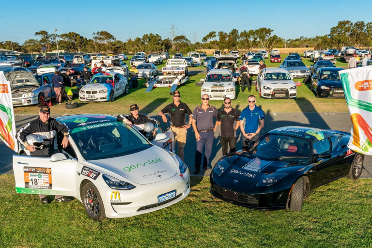 iDrive – towards zero emissions: WA's first sustainable transport transition conference and exhibition